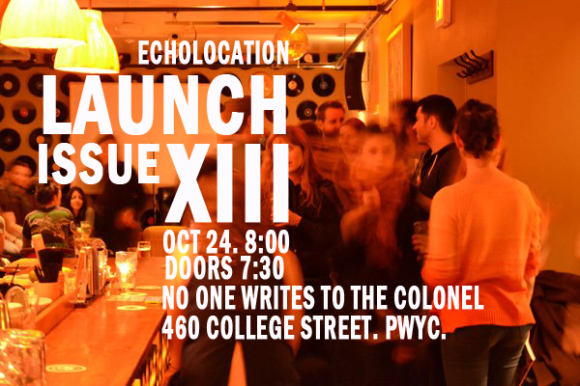 Announcing Issue XIII Launch!
